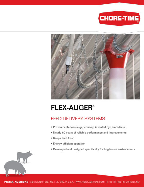 Flex Auger