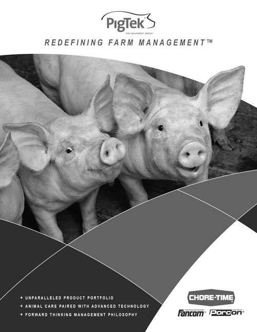 Redefining Farm Management