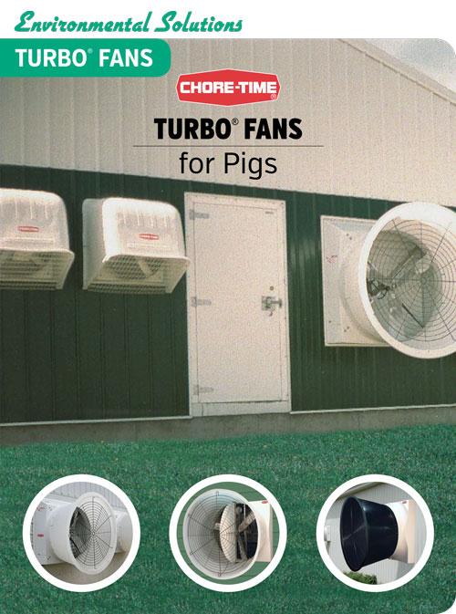 Turbo Fans