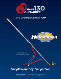 Chain Commander 130