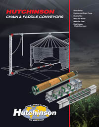 Chain & Paddle Conveyors